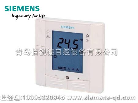 西门子温控器rdf310 rdf410系列